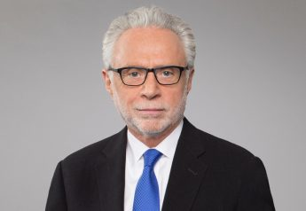 CNN's Wolf Blitzer to Give HPU's 2017 Commencement Address