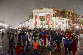 HPU Announces Details for 8th Annual Community Christmas Celebration