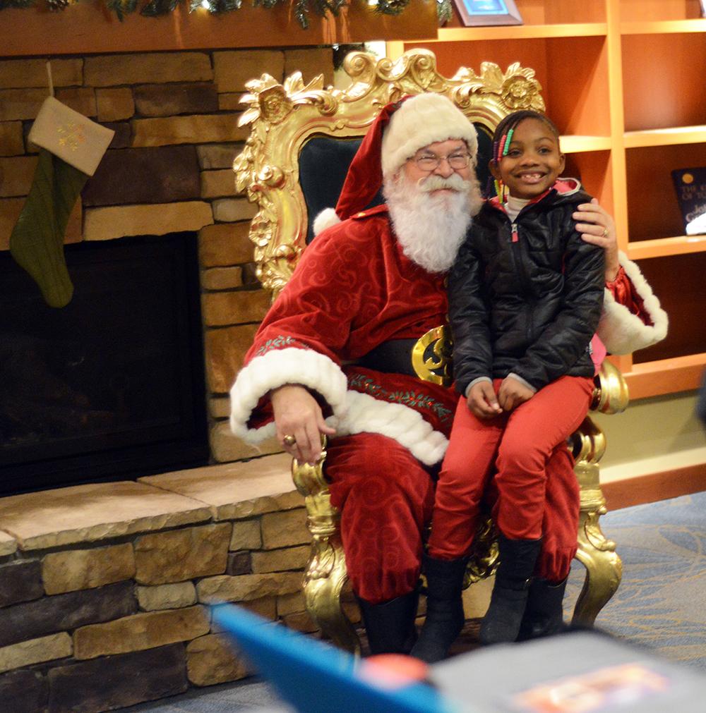 HPU Community Christmas 1