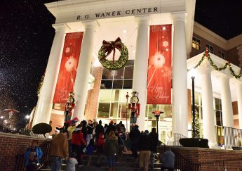 HPU Wraps up the 7th Annual Community Christmas Celebration with 26,000 Visitors