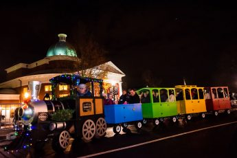 HPU's 8th Annual Community Christmas Celebration Welcomes Neighbors and Friends