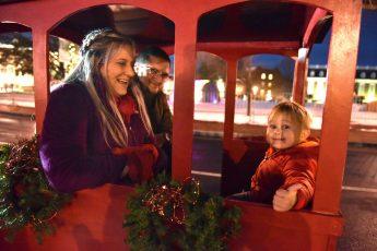 HPU Family Gives Back in Various Ways This Holiday Season