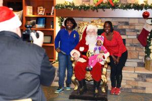 HPU Community Christmas 5