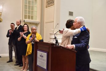 HPU Supports Bennett College With $1 Million Gift