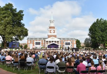 Three HPU Faculty Members Receive Standout Awards