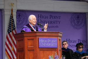 HPU Convocation