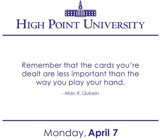 HPU Daily Cube Calendar HR full 84