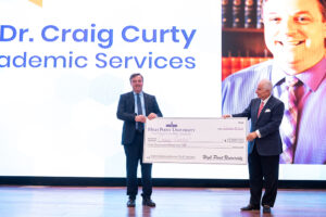 HPU Dr. Craig Curty