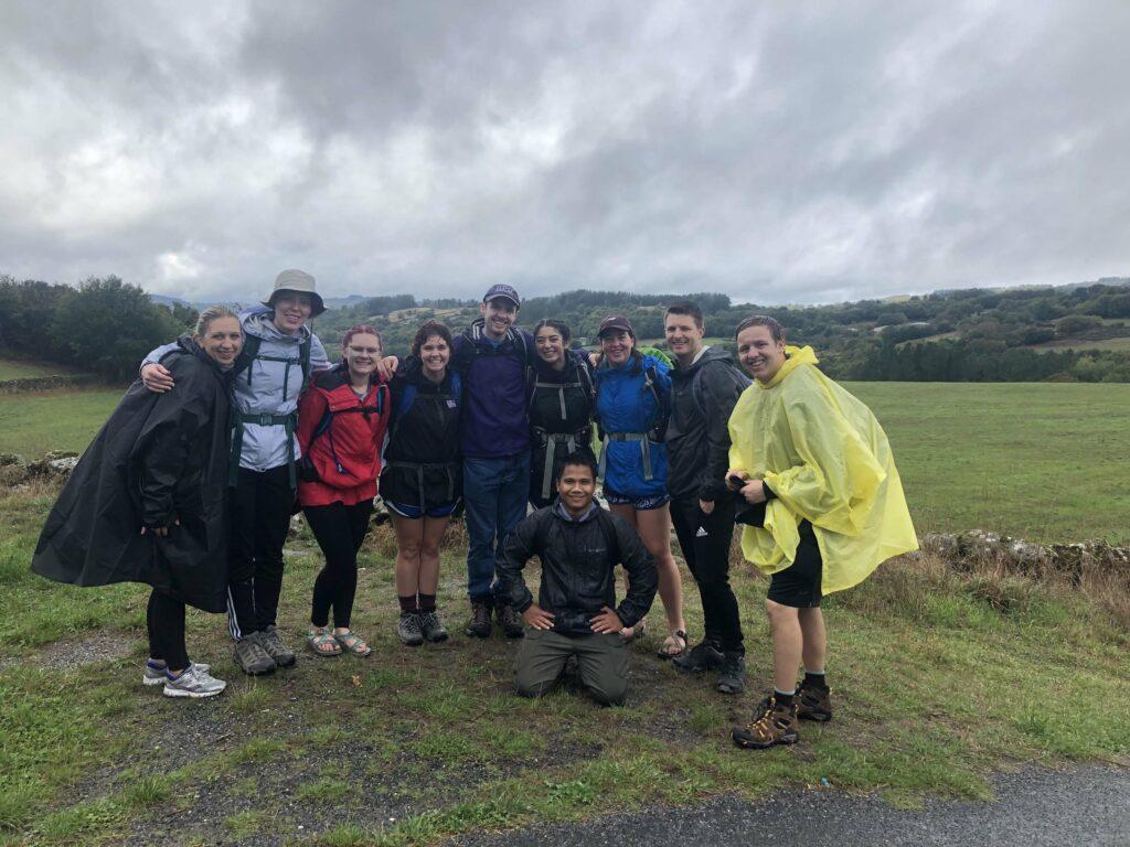 HPU Fall Pilgrimage 1