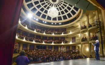 HPU Welcomes 5,000 Visitors for Winter Family Weekend