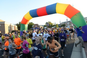 HPU Welcomes 5,000 for Fall Family Weekend