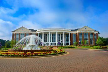 HPU's Fred Wilson School of Pharmacy  Awarded Full Accreditation