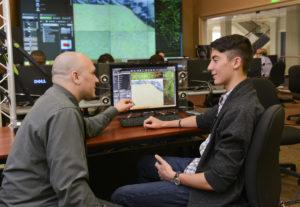 HPU Gaming Lab