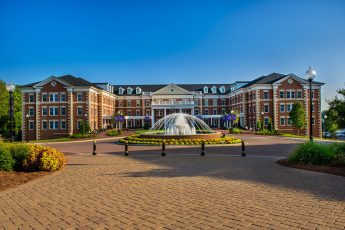 HPU's Record Enrollment Nears 5,000 as New Academic Programs and Facilities Are Introduced