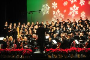 HPU Holiday Choral Concert