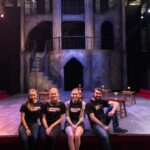 Chesapeake Theatre Company Interns