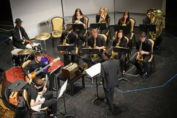 HPU to Host Jazz Ensemble Concert by Students, Faculty