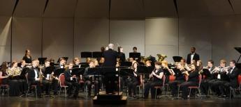 Kaleidoscope Concert to Feature Nine Chamber Ensembles
