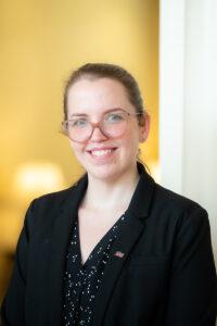 HPU Lauren Brewer