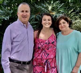 Lemmo Family Supports HPU and Establishes Scholarship