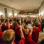 HPU Lessons and Carols 1