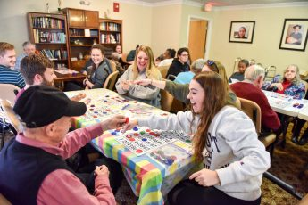 HPU to Host MLK Day of Service