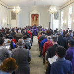 HPU MLK Service 2016 1