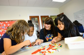 School of Education to Host Community LEGO Event