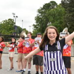 HPU Welcomes Largest Group of New Students