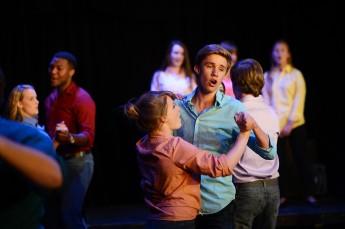 HPU to Host Opera Scenes Concert