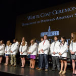 HPU PA White Coat Ceremony 1