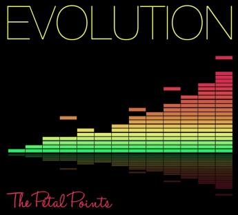 Petal Points Set to Release Studio Album