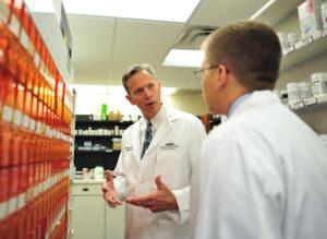 HPU Pharmacy 2