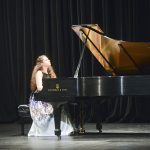 HPU Piano Competition