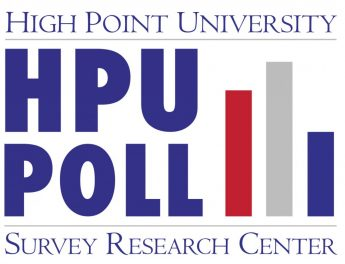 HPU/News and Record Poll: North Carolinians Have Confidence in Election Results, But New Choices Welcome