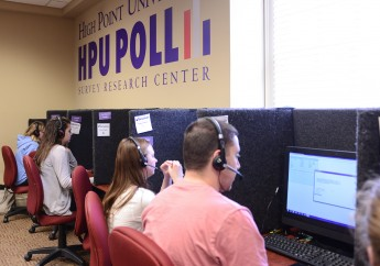 The HPU Poll: Putting Public Opinion into Perspective