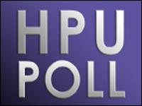 HPU Poll