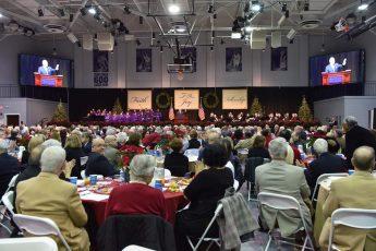 HPU to Host 49th Annual Community Prayer Breakfast