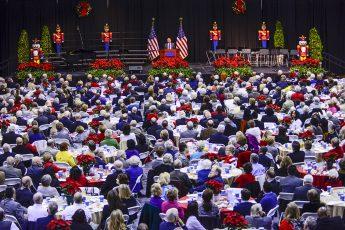 HPU to Host 46th Annual Community Prayer Breakfast