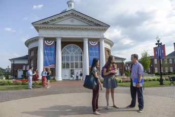 HPU Selected for Princeton Review's 'Best 384 Colleges'