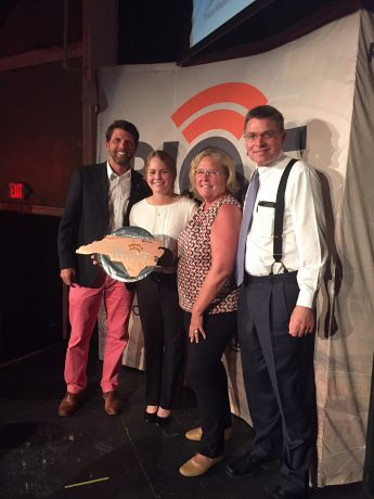 HPU Student Wins Statewide Business Accelerator Competition