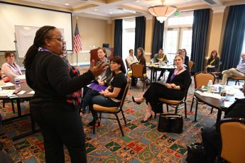 HPU's Faculty 'Reacts to the Past' Through Educational Games
