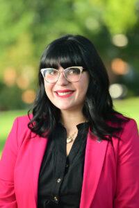 HPU Rebecca Strangio