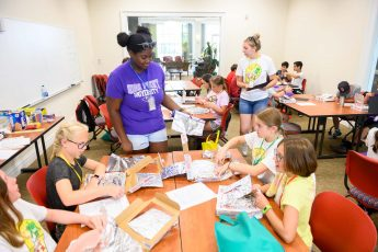 HPU's Stout School of Education to Host 'STEM Camp in a Box' for Community Children