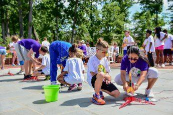 Having a Blast: Kids Launch Rockets at HPU STEM Camp Finale