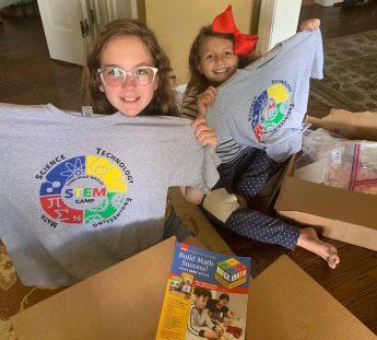 Virtual Victory: HPU's Sixth Annual STEM Camp Kicks Off