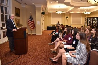 HPU Kicks Off Social Innovation Series