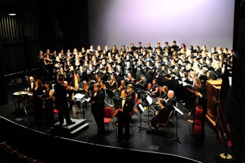 HPU Choirs to Perform Spring Choral Concert