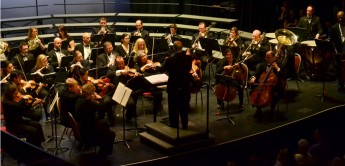 HPU to Showcase Advanced Talents of Symphonic Band in Spring Concert