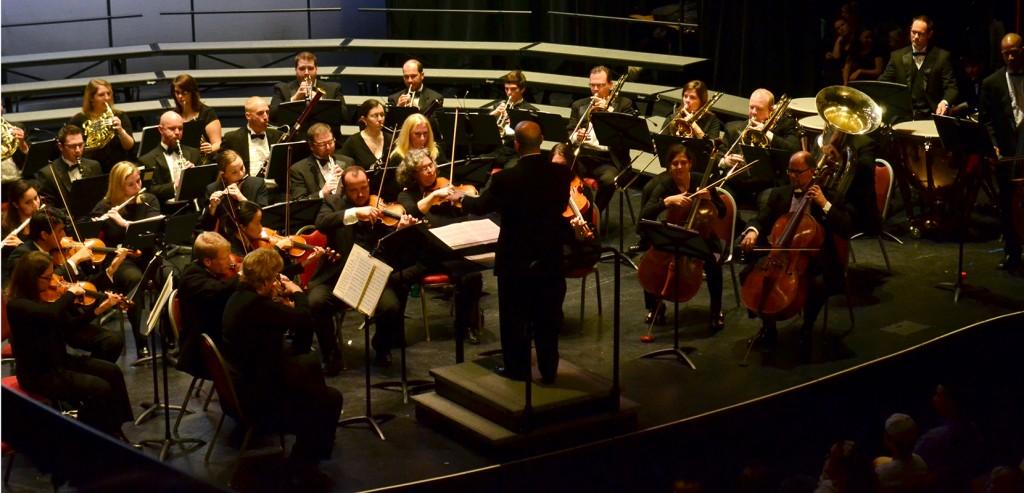 HPU Symphonic Band